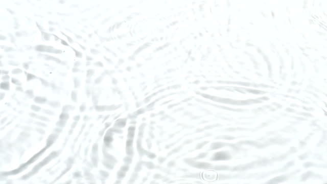 water drop on white surface - white color stock videos & royalty-free footage