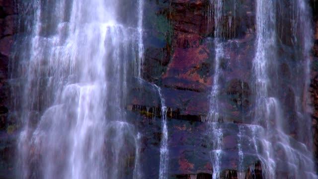 stockvideo's en b-roll-footage met water fall - goede staat
