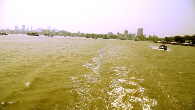 水にぴったりのボート - nautical vessel点の映像素材/bロール
