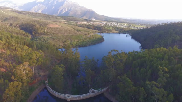 water is a precious resource - stellenbosch stock videos and b-roll footage