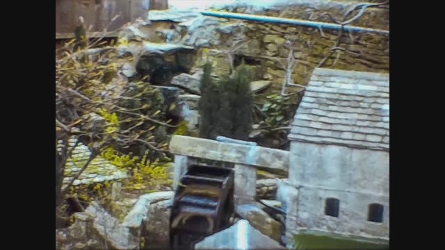 water mill detail - mill stock videos & royalty-free footage