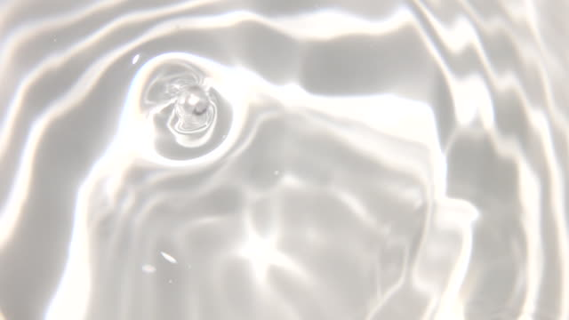 water movement - concentric stock videos & royalty-free footage