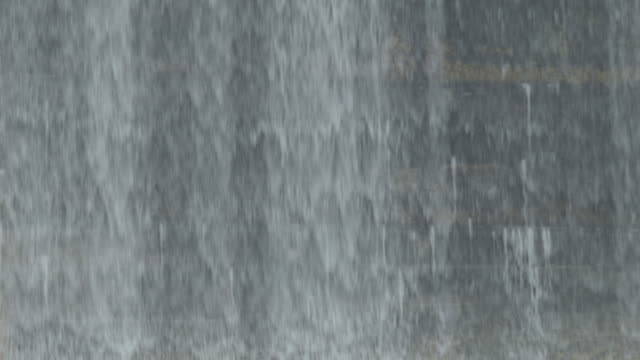 Water Slow motion