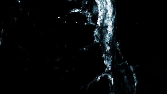 water splash - water splash stock videos & royalty-free footage