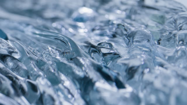 water surface abstract background - waterfall stock videos & royalty-free footage