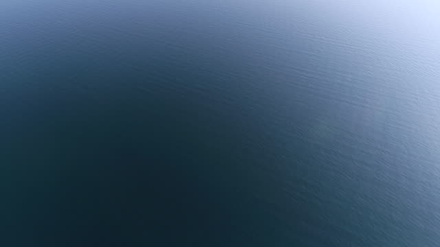 water surface from high angle view - dark stock videos & royalty-free footage