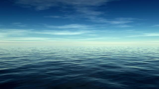 vídeos y material grabado en eventos de stock de superficie del agua - navegación