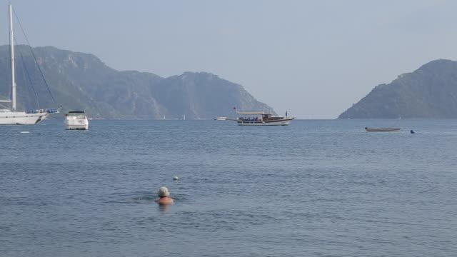 Water Taxi from Marmaris to Iclemer, Marmaris, Anatolia, Turkey