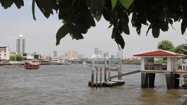 water transportation - floating moored platform stock videos & royalty-free footage