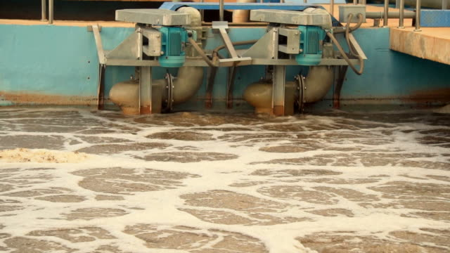 water treatment plant - groundwater stock videos and b-roll footage