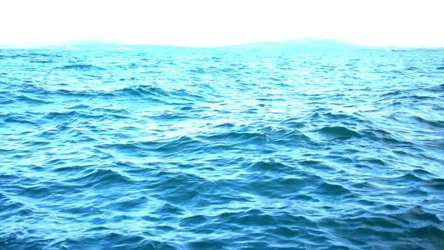 water wave background - rough stock videos & royalty-free footage