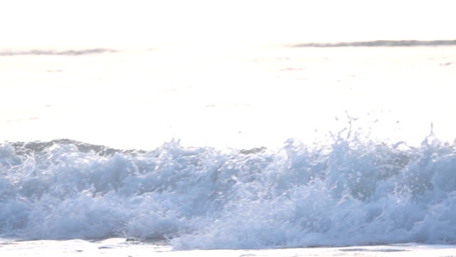 stockvideo's en b-roll-footage met slow motion: water golven - french overseas territory