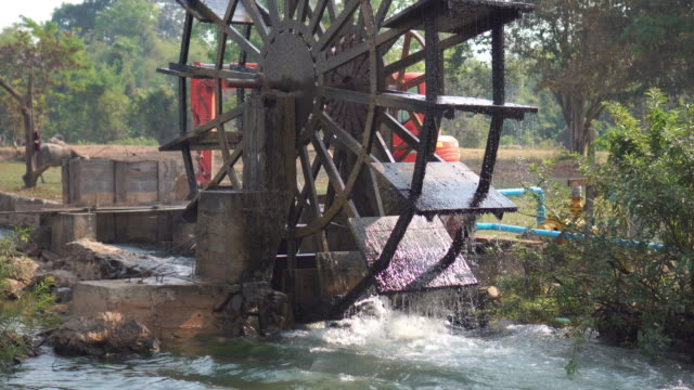 80 Top Water Wheel Video Clips & Footage - Getty Images