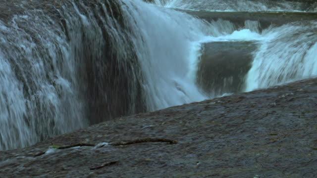 Waterfall in Fukiware Falls