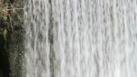 waterfall in mountains - soft focus stock videos & royalty-free footage