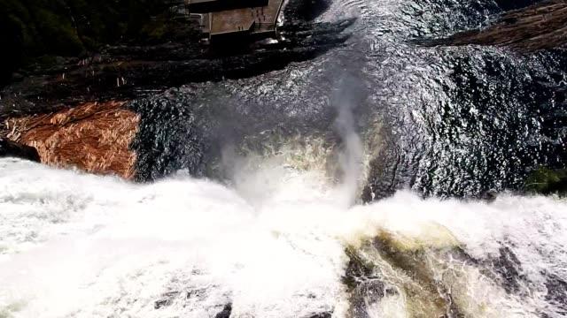 Wasserfall in ontario