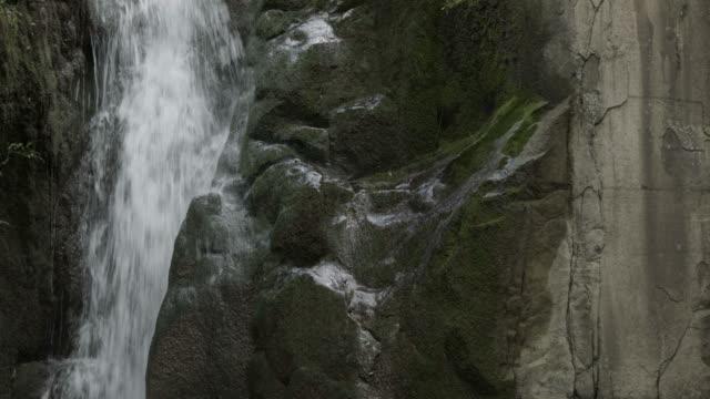Cascada en Sintra