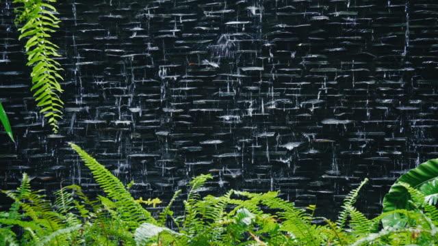 waterfall interior design