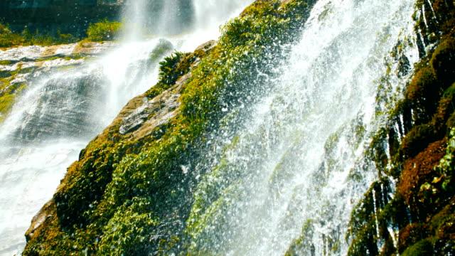 Vattenfall landskap