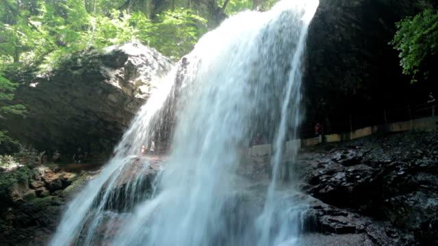 Waterfall, Landscape,Nature