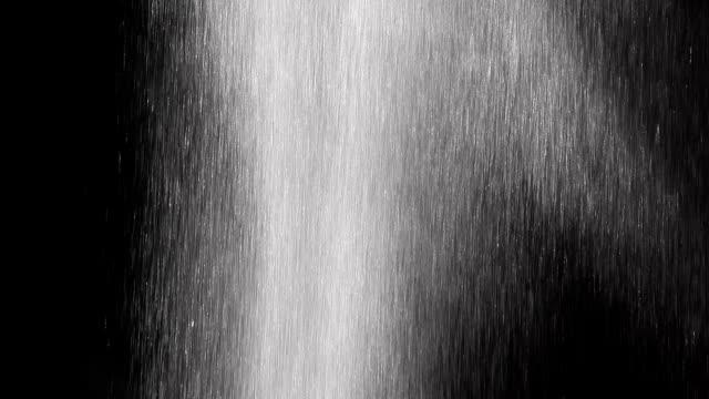 Waterfall Lashing