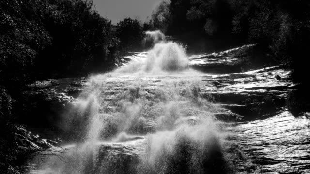 4 K 崖の上滝の時間経過