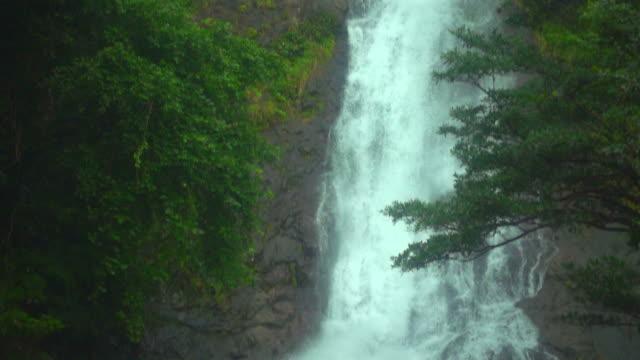 Waterfall Slow