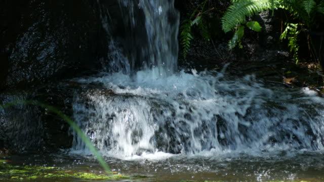 Chute d'eau