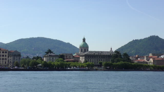 Waterfront - Como, Italy