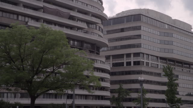 62 Watergate Hotel Video Clips Footage Getty Images