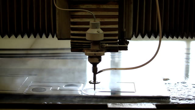 waterjet - fountain stock videos & royalty-free footage