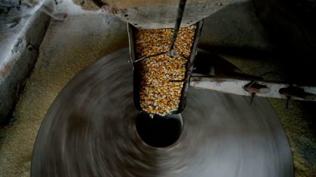 watermill - water wheel stock videos & royalty-free footage