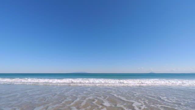 ウェーブオンザビーチ-4 K