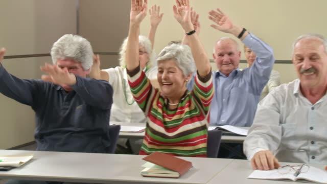 HD: Wave auf das Seminar