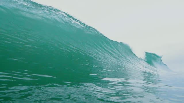 wave - 丸くなる点の映像素材/bロール
