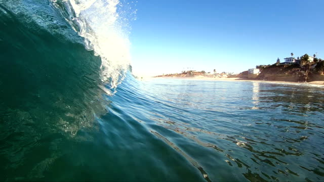 vídeos y material grabado en eventos de stock de ola  - pipeline wave