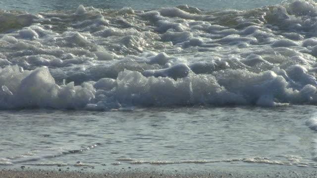 vídeos y material grabado en eventos de stock de hd: olas/vagues - pipeline wave