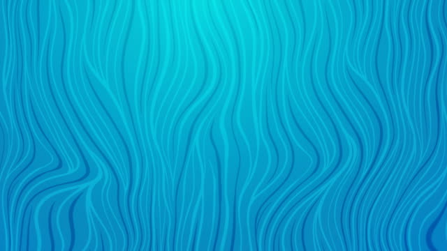 waving lines with colorful smooth background animation - morphing stock videos & royalty-free footage