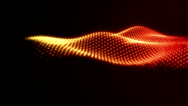 Wavy animation loop