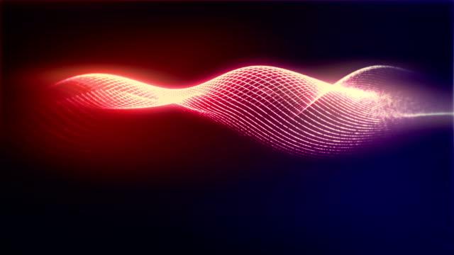 Wavy animation loop