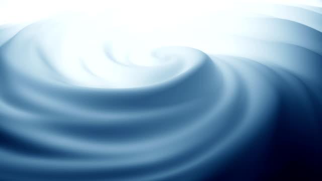 Wellenförmige Creme Nahaufnahme (Endlos wiederholbar