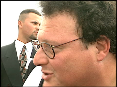 Wayne Knight at the 1997 Nickelodeon Kids' Choice Awards Arrivals at Grand Olympic Auditorium in Los Angeles California on April 19 1997
