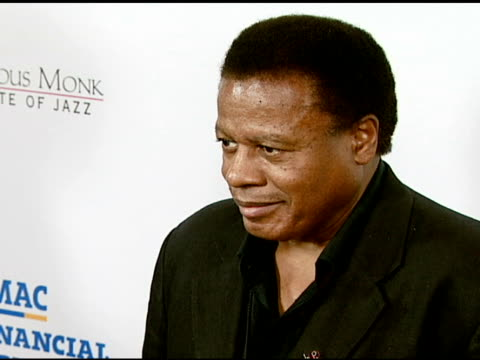 wayne shorter at the the thelonious monk institute of jazz and the recording academy® los angeles chapter partner to honor jazz icon herbie hancock... - herbie hancock stock videos & royalty-free footage