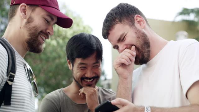 We all enjoy having a good laugh