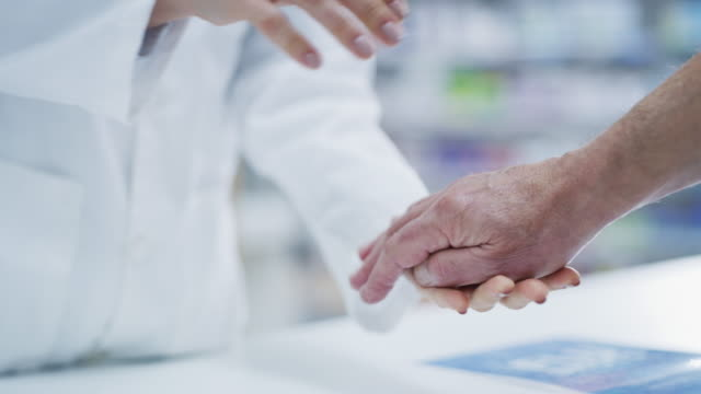 we care about our patients - pharmacist stock videos & royalty-free footage