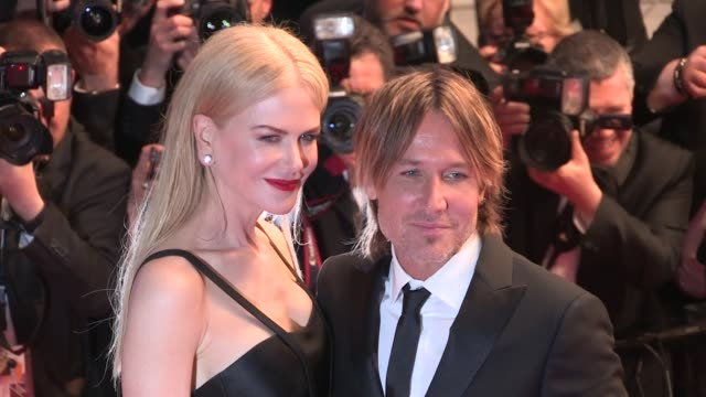 We spotted Colin Farrell Raffey Cassidy Barry Keoghan director Yorgos Lanthimos Nicole Kidman and her husband Keith Urban Sunny Suljic and more on...