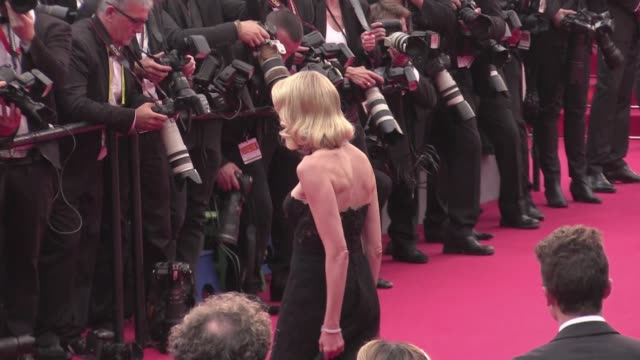 We spotted the stunning actresse Naomi Watts on the red carpet of the Mad Max Premiere during the Cannes Film Festival 2015 Thursday May 14th 2015...