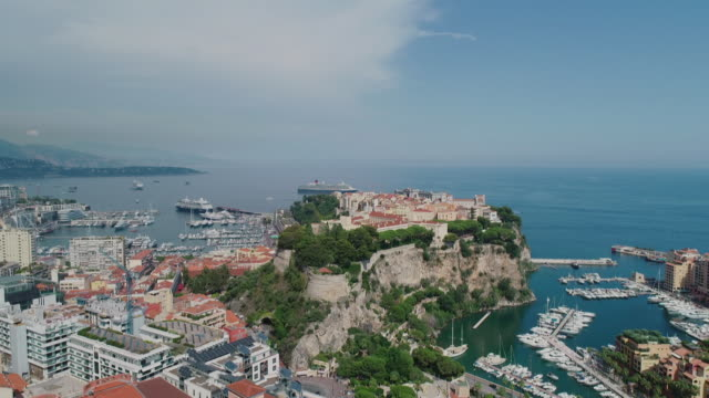 wealth and glamour in monaco - monaco stock videos and b-roll footage