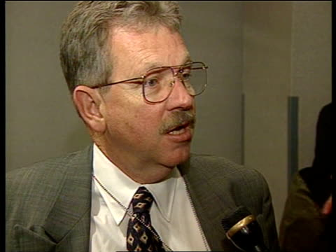 Washington David Kay intvwd Saddam knows that the US do no longer have the willpower for military action