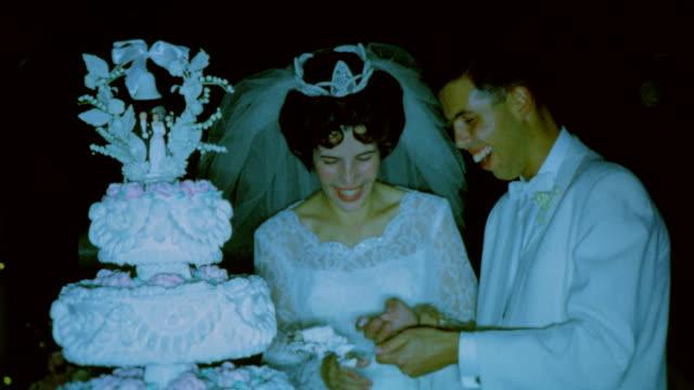 Wedding Cake Bite